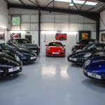 Porsche Specialists West Midlands